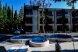 Отдельная комната, улица Ленина, 219А/1, Адлер с балконом - Фотография 31