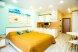 Отдельная комната, улица Ленина, 219А/1, Адлер с балконом - Фотография 45