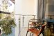 """Комфорт улучшенный + """"Дизайн"""":  Квартира, 3-местный (2 основных + 1 доп), 1-комнатный - Фотография 31"""