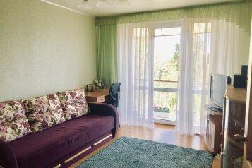 2-комн. квартира, 45 кв.м. на 5 человек, проспект Юрия Гагарина, 36, Севастополь - Фотография 1