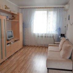 1-комн. квартира, 43 кв.м. на 5 человек, Крымская/Новороссийская, 274/281, Анапа - Фотография 1