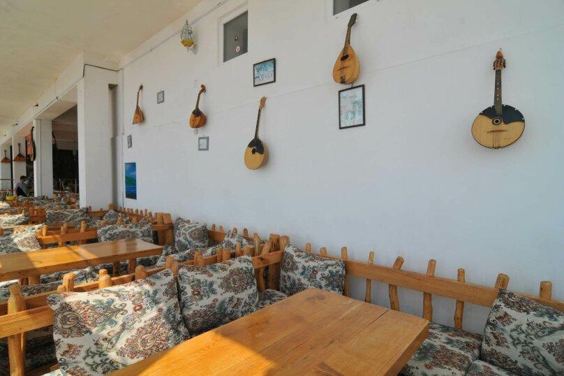 """Отель-кафе """"Крым"""", Морская, 28 на 20 номеров - Фотография 68"""