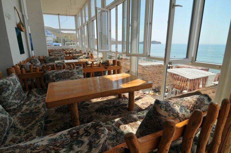 """Отель-кафе """"Крым"""", Морская, 28 на 20 номеров - Фотография 69"""