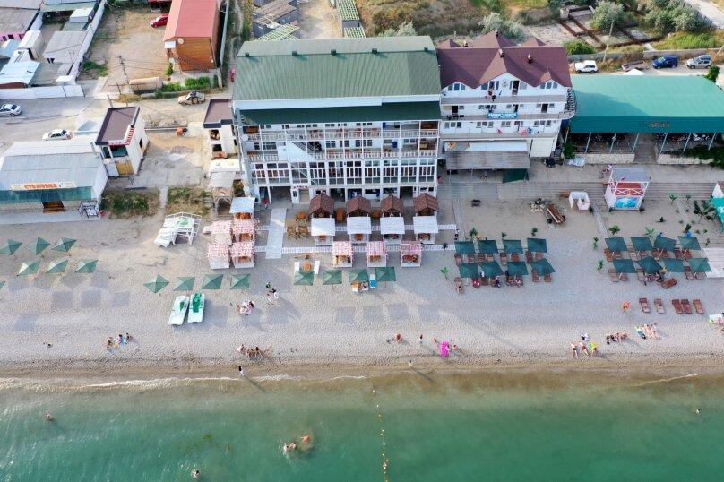 """Отель-кафе """"Крым"""", Морская, 28 на 20 номеров - Фотография 86"""