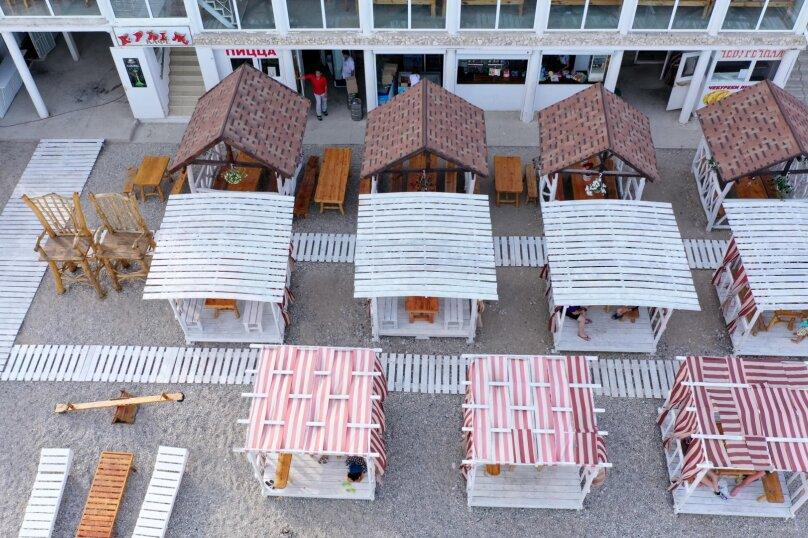 """Отель-кафе """"Крым"""", Морская, 28 на 20 номеров - Фотография 87"""