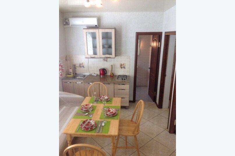 Дом, 100 кв.м. на 5 человек, 2 спальни, Долинный переулок, 7А, Коктебель - Фотография 5