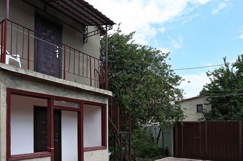 Дом, 100 кв.м. на 5 человек, 2 спальни, Долинный переулок, 7А, Коктебель - Фотография 6