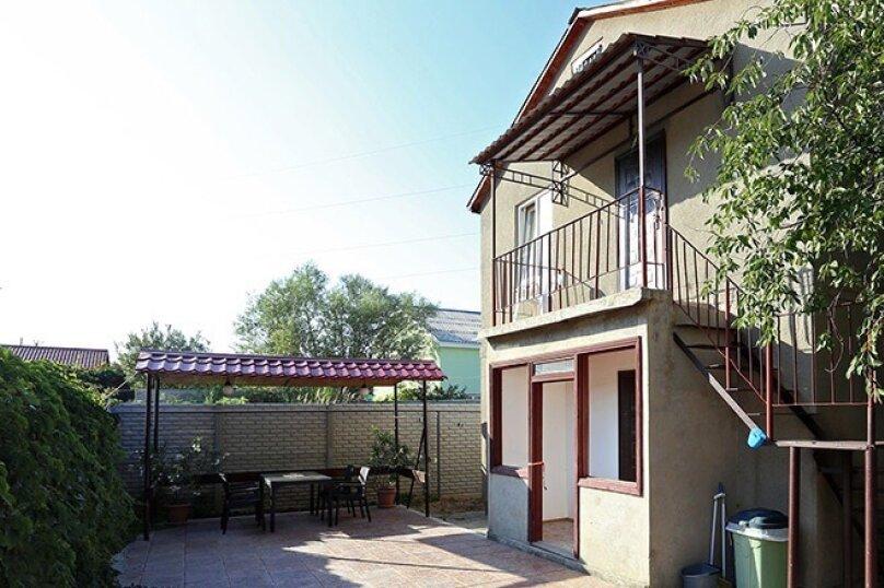 Дом, 100 кв.м. на 5 человек, 2 спальни, Долинный переулок, 7А, Коктебель - Фотография 8