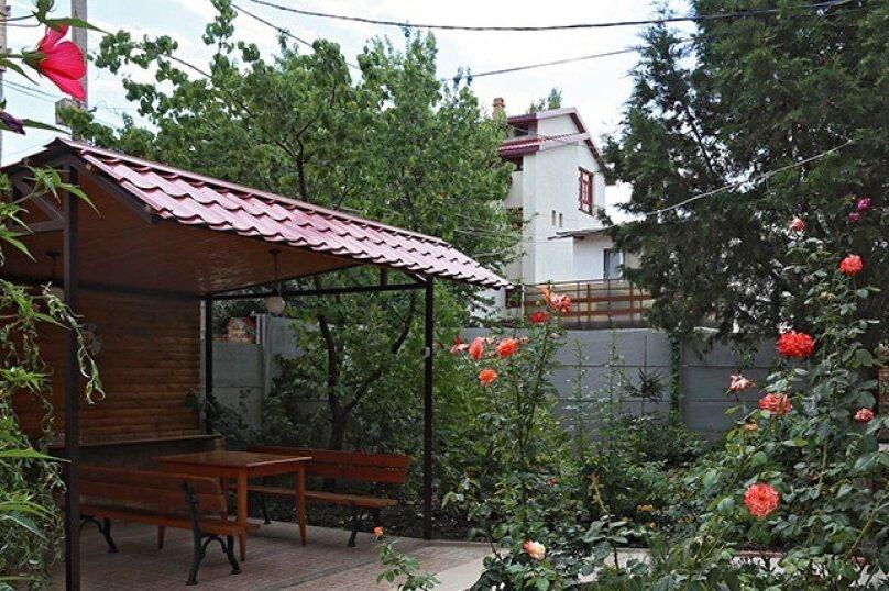 Дом, 100 кв.м. на 5 человек, 2 спальни, Долинный переулок, 7А, Коктебель - Фотография 13