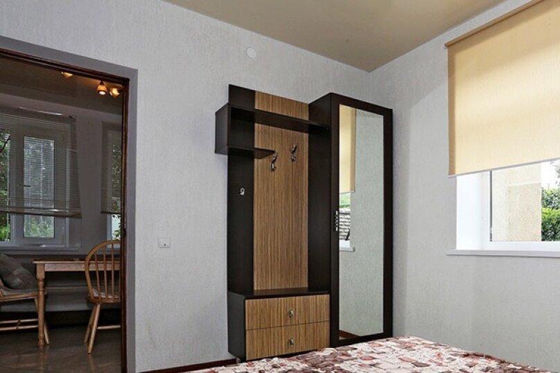 Дом, 100 кв.м. на 5 человек, 2 спальни, Долинный переулок, 7А, Коктебель - Фотография 15