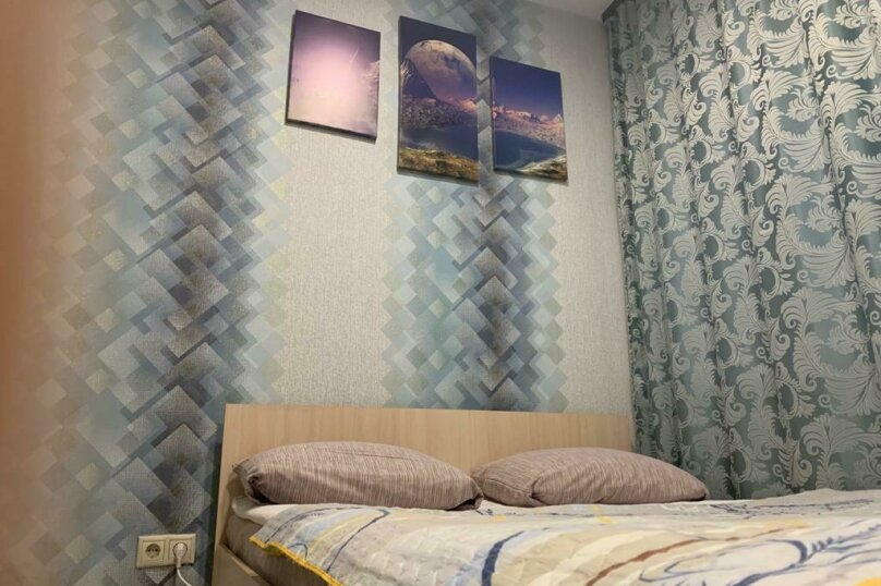 """Гостиница """"Fresh"""", м-р Белая дача, 62 на 9 номеров - Фотография 22"""