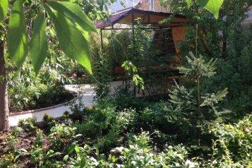 Дом, 100 кв.м. на 5 человек, 2 спальни, Долинный переулок, 6, Коктебель - Фотография 1