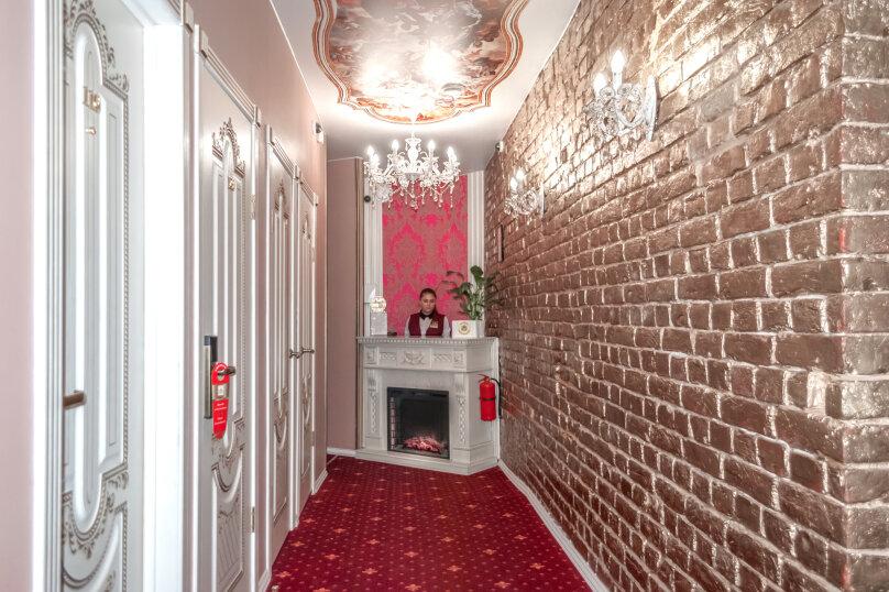 """Отель """"Гранд"""" на Кронверкском, Кронверкский проспект, 23 на 11 номеров - Фотография 7"""