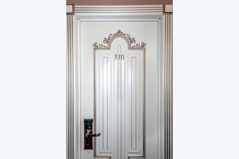 """Отель """"Гранд"""" на Кронверкском, Кронверкский проспект, 23 на 11 номеров - Фотография 8"""