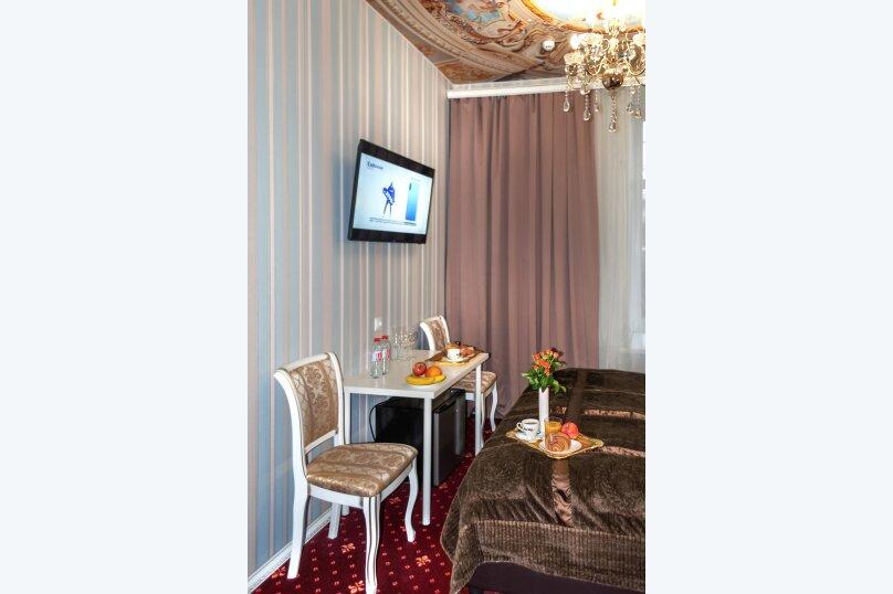 """Отель """"Гранд"""" на Кронверкском, Кронверкский проспект, 23 на 11 номеров - Фотография 16"""