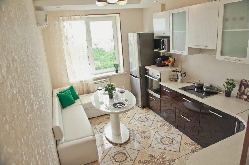 2-комн. квартира, 80 кв.м. на 5 человек, Новороссийская улица, 2Б, Волгоград - Фотография 27