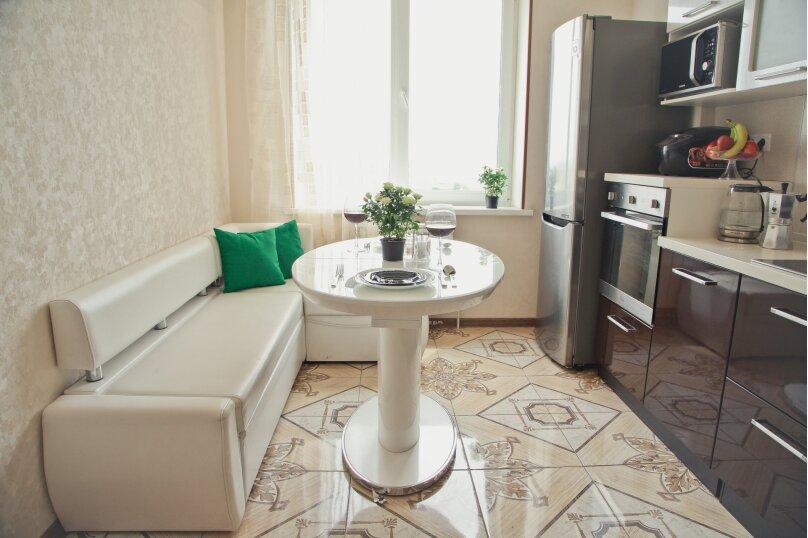 2-комн. квартира, 80 кв.м. на 5 человек, Новороссийская улица, 2Б, Волгоград - Фотография 28