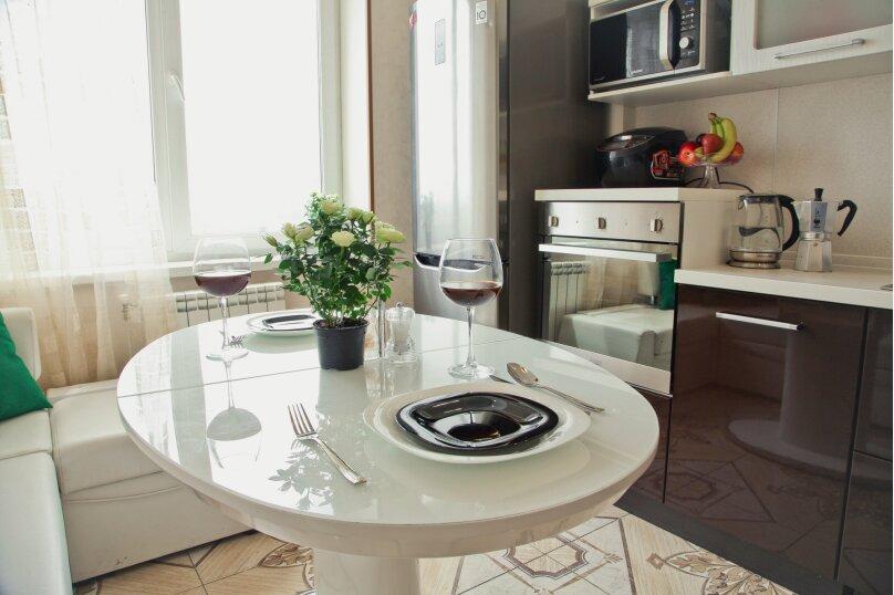 2-комн. квартира, 80 кв.м. на 5 человек, Новороссийская улица, 2Б, Волгоград - Фотография 29