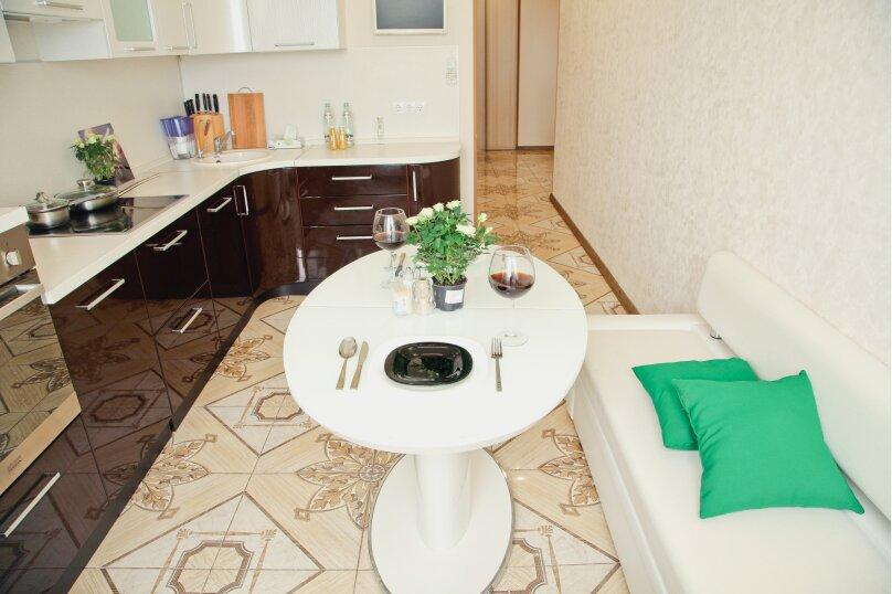 2-комн. квартира, 80 кв.м. на 5 человек, Новороссийская улица, 2Б, Волгоград - Фотография 34