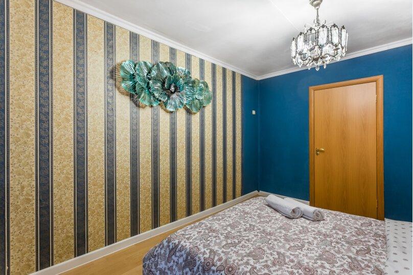 2-комн. квартира, 57 кв.м. на 6 человек, 5-й Красносельский переулок, 5, Москва - Фотография 8