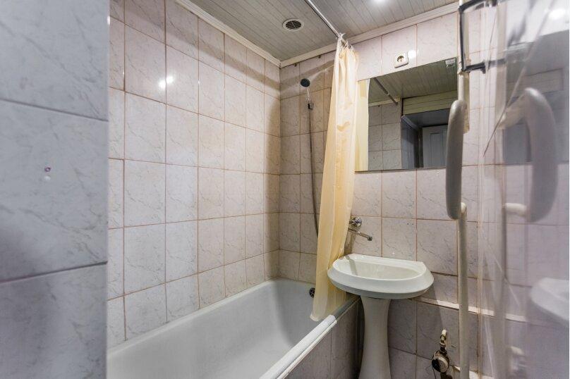 2-комн. квартира, 57 кв.м. на 6 человек, 5-й Красносельский переулок, 5, Москва - Фотография 9