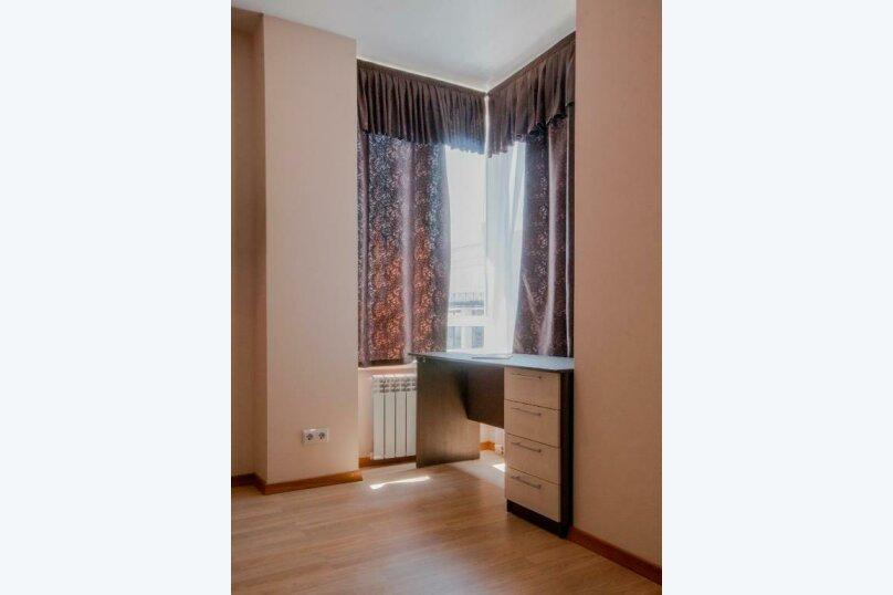 1-комн. квартира, 38 кв.м. на 4 человека, Ангарская улица, 7Б, Волгоград - Фотография 10
