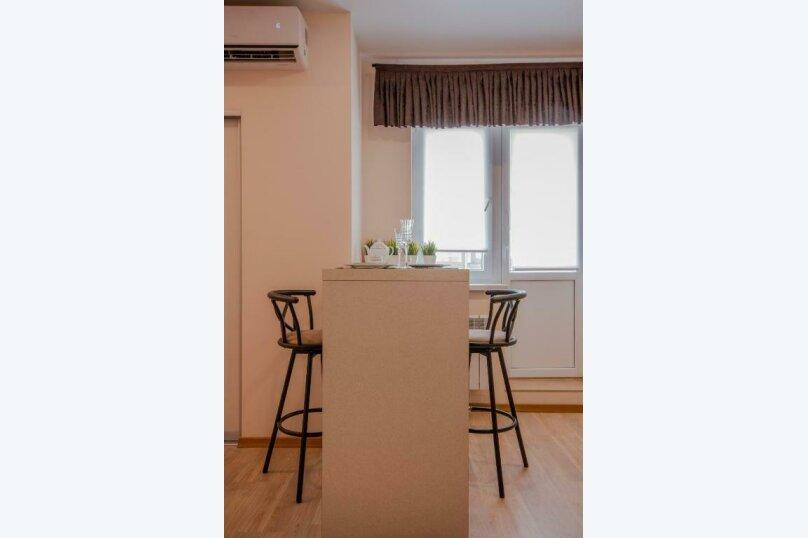 1-комн. квартира, 38 кв.м. на 4 человека, Ангарская улица, 7Б, Волгоград - Фотография 11