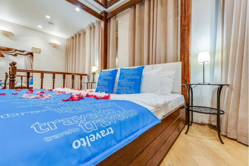 Отель «Travelto Невский 98», Невский проспект, 98 на 48 номеров - Фотография 76