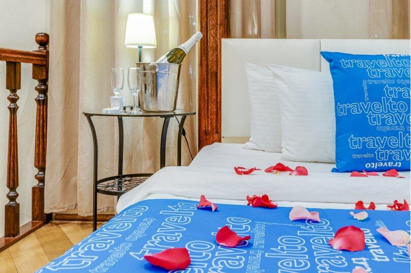 Отель «Travelto Невский 98», Невский проспект, 98 на 48 номеров - Фотография 80
