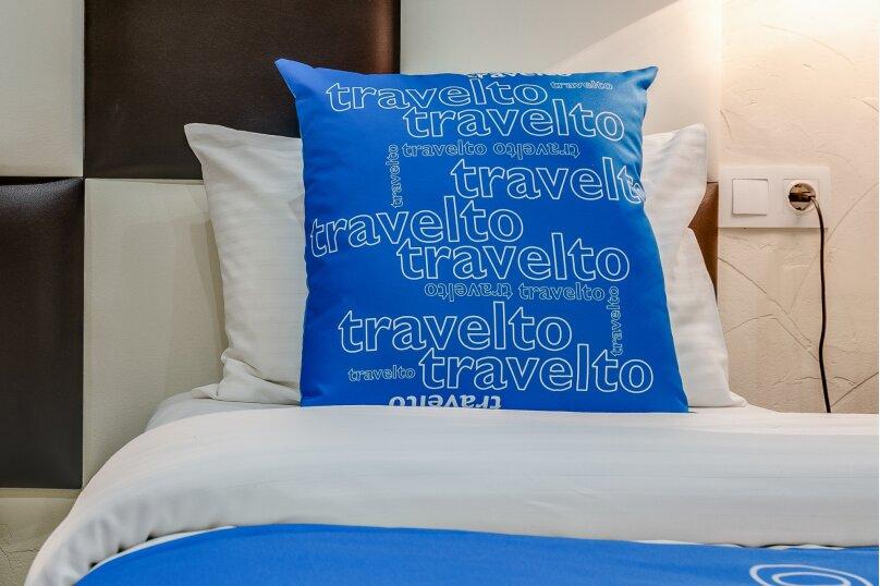 Отель «Travelto Невский 98», Невский проспект, 98 на 48 номеров - Фотография 24