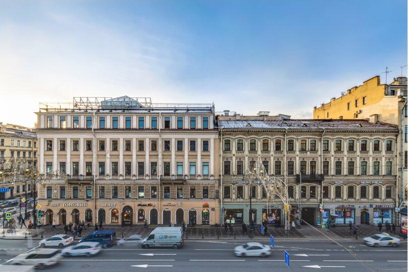 Отель «Travelto Невский 98», Невский проспект, 98 на 48 номеров - Фотография 30