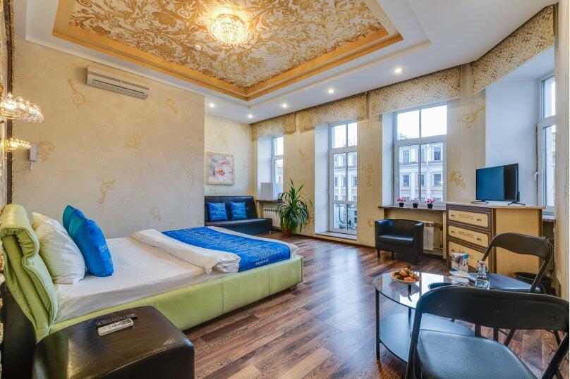Отель «Travelto Невский 98», Невский проспект, 98 на 48 номеров - Фотография 32