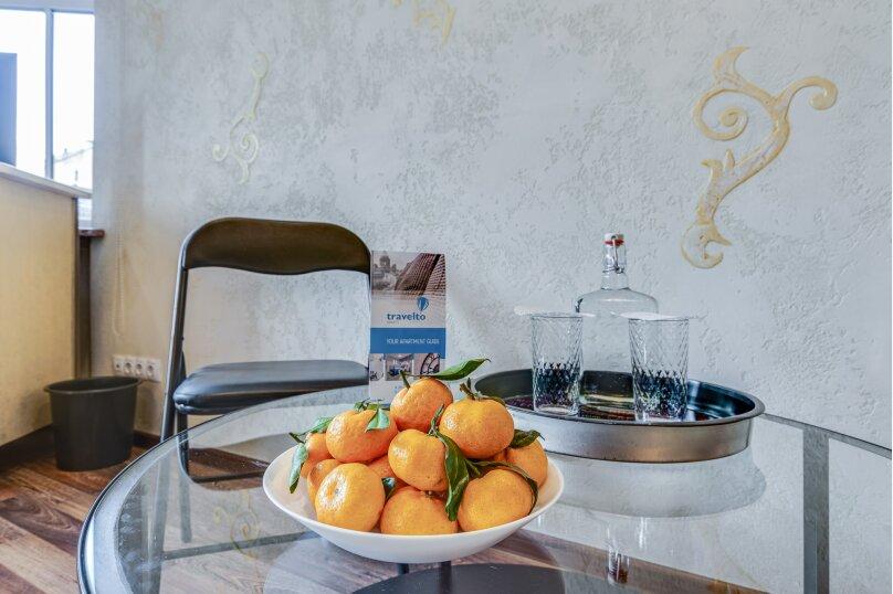 Отель «Travelto Невский 98», Невский проспект, 98 на 48 номеров - Фотография 40