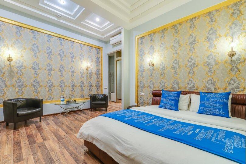 Отель «Travelto Невский 98», Невский проспект, 98 на 48 номеров - Фотография 120