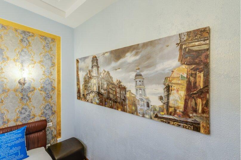 Отель «Travelto Невский 98», Невский проспект, 98 на 48 номеров - Фотография 121