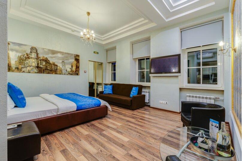 Отель «Travelto Невский 98», Невский проспект, 98 на 48 номеров - Фотография 124