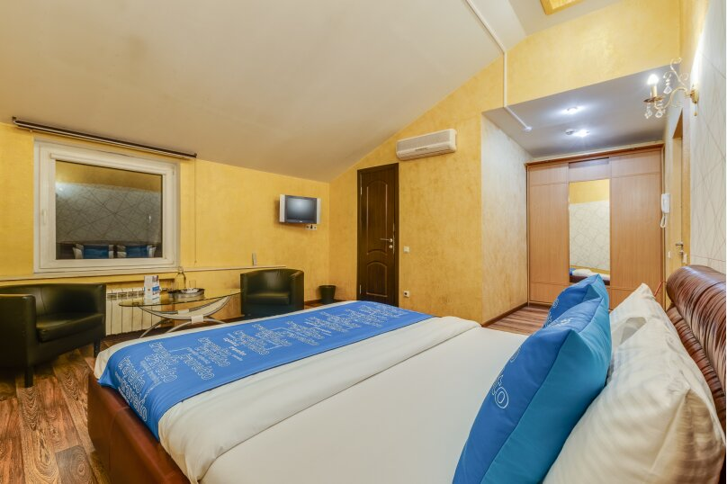 Отель «Travelto Невский 98», Невский проспект, 98 на 48 номеров - Фотография 100