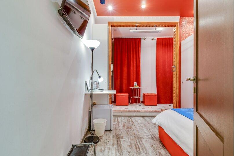 Отель «Travelto Невский 98», Невский проспект, 98 на 48 номеров - Фотография 131