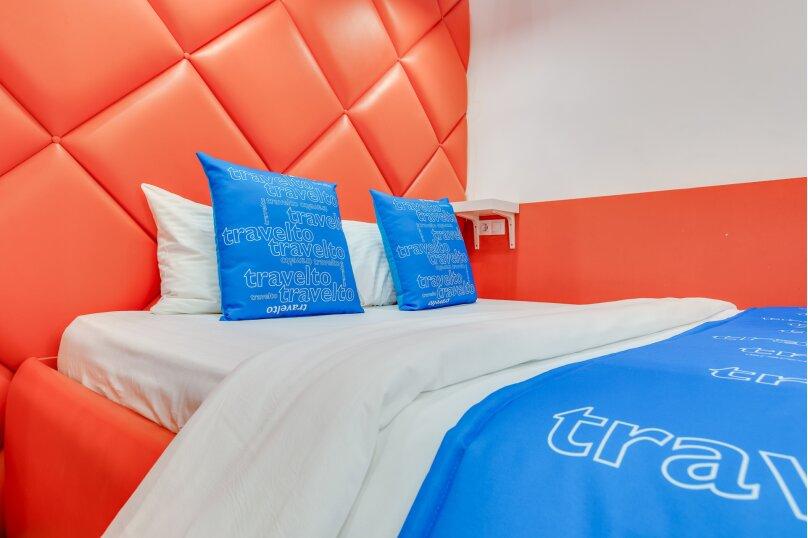 Отель «Travelto Невский 98», Невский проспект, 98 на 48 номеров - Фотография 138