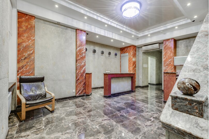 Отель «Travelto Невский 98», Невский проспект, 98 на 48 номеров - Фотография 3