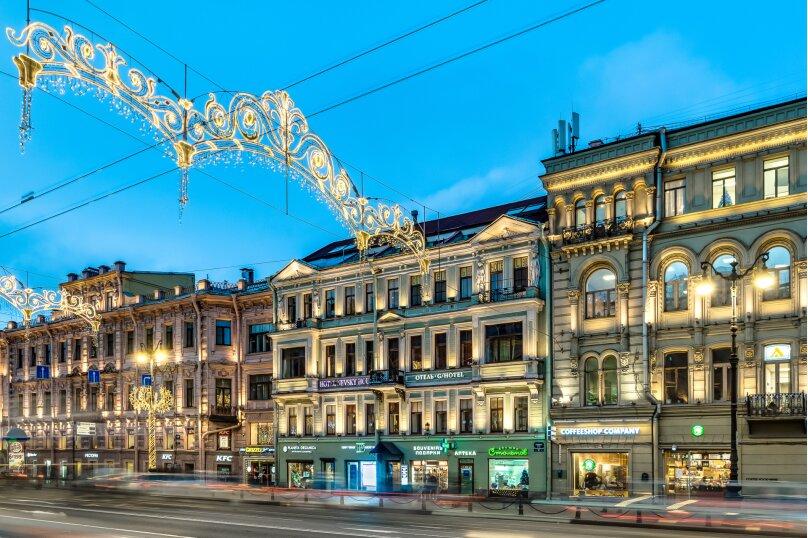 Отель «Travelto Невский 98», Невский проспект, 98 на 48 номеров - Фотография 8