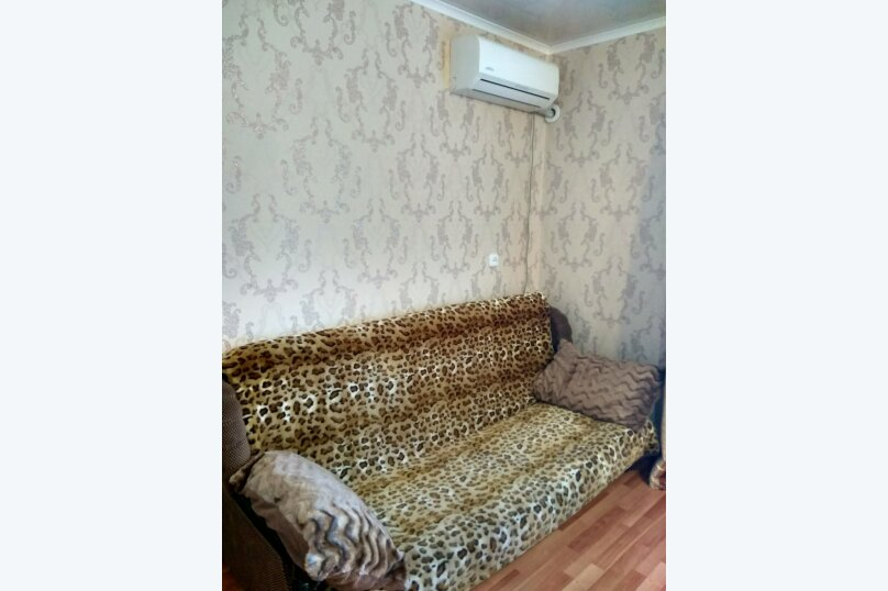 1-комн. квартира, 36 кв.м. на 2 человека, Шервашидзе, 67, Лабинск - Фотография 11