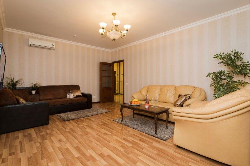 2-комн. квартира, 100 кв.м. на 6 человек, Тверская улица, 5А, Нижний Новгород - Фотография 8