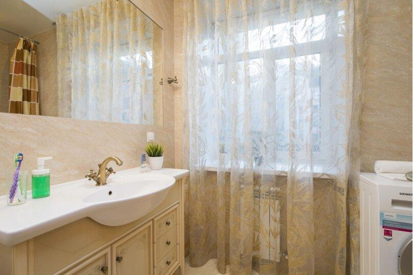 2-комн. квартира, 100 кв.м. на 6 человек, Тверская улица, 5А, Нижний Новгород - Фотография 13