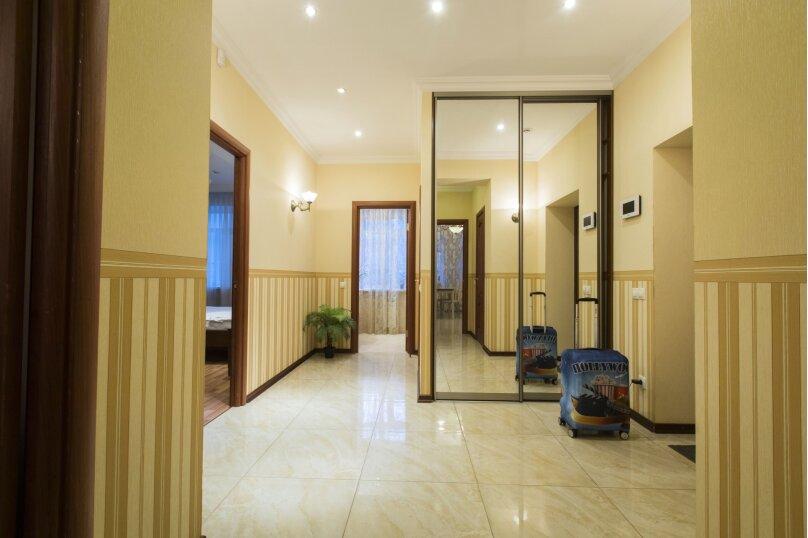 2-комн. квартира, 100 кв.м. на 6 человек, Тверская улица, 5А, Нижний Новгород - Фотография 17