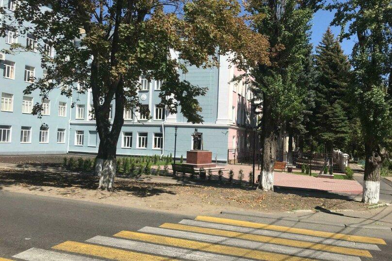 3-комн. квартира, 77 кв.м. на 7 человек, Комсомольская улица, 81, Ставрополь - Фотография 15