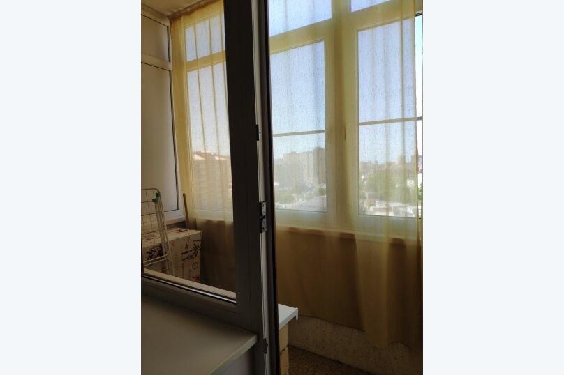 1-комн. квартира, 38 кв.м. на 4 человека, улица Омелькова, 28, Анапа - Фотография 12