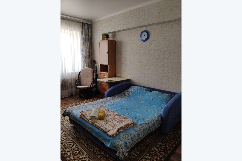 1-комн. квартира, 38 кв.м. на 4 человека, улица Омелькова, 28, Анапа - Фотография 13