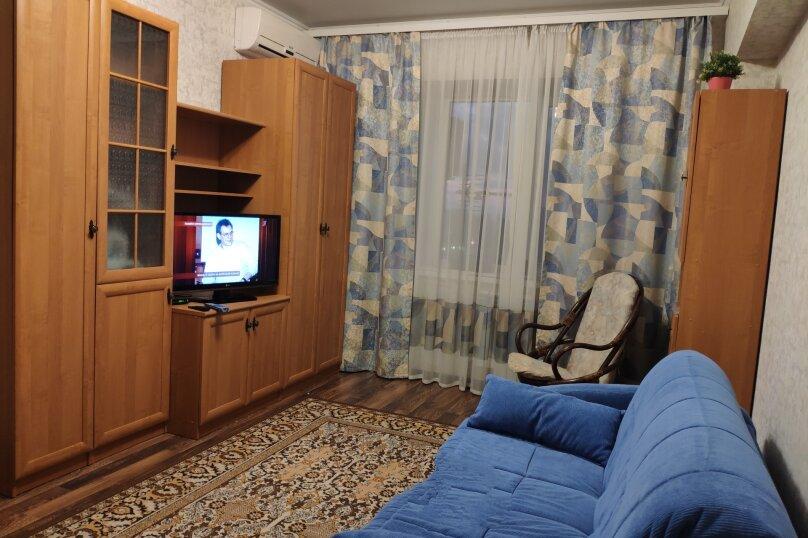 1-комн. квартира, 38 кв.м. на 4 человека, улица Омелькова, 28, Анапа - Фотография 20
