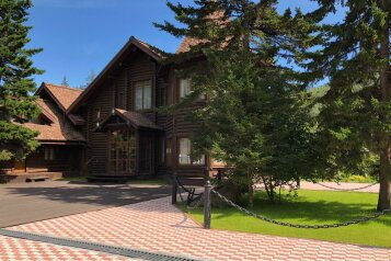 Дом, 300 кв.м. на 15 человек, 5 спален, улица Куликова, 98Г, Листвянка - Фотография 1